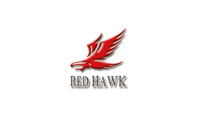 Red Hawk Robot