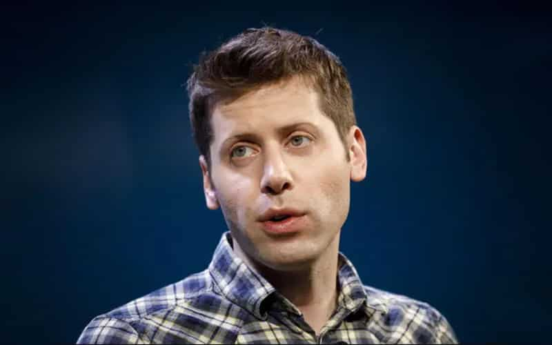 AI to Create Enough Wealth to Pay $13,500 a Year to Each American Adult-Sam Altman
