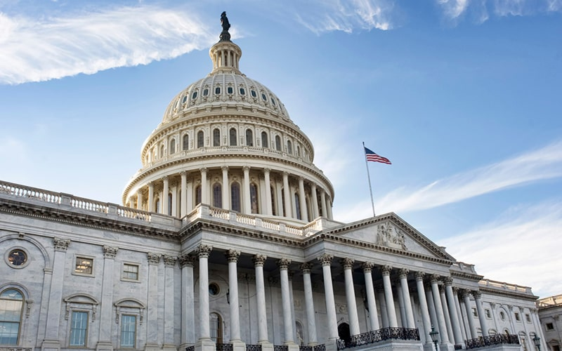 Senate Democrats Release Updated $1.9 Trillion Stimulus Plan