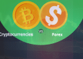 Differences Between Trading Forex and Cryptocurrencies