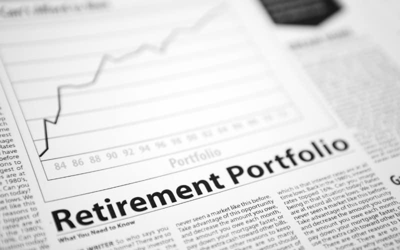 A complete guide on retirement portfolio creation