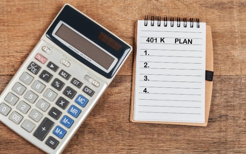 Navigating Through 401 (K) Plans