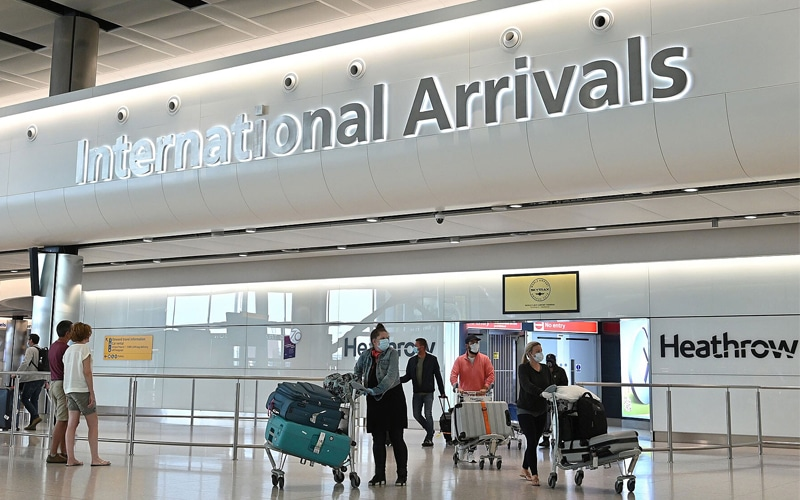 Europe's Busiest Airport Allowed to Hike Airline Fees as Part of COVID-19 Recovery