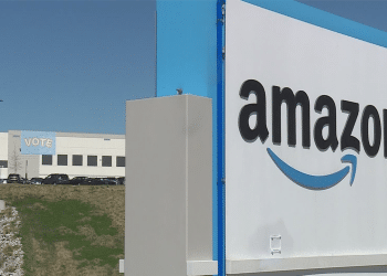 Amazon Holds Lead In Alabama Union Election