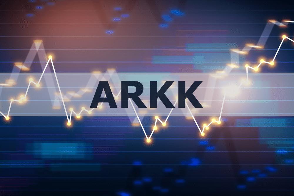 ARKK: Ark Innovation Fund Is Ripe for a Bullish Breakout