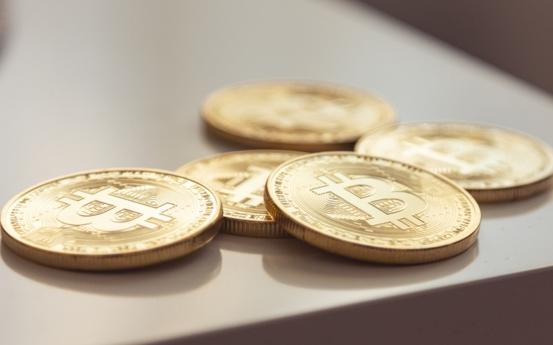 Bitcoin Gains 10% As Investors See Opportunity In Recent Slide