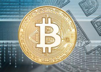 Bitcoin's Big Break Into $60,000s Is Imminent