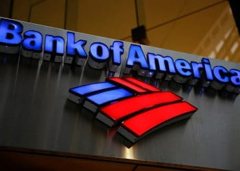 Bank Of America Doubles Net Income To $8.1 Billion