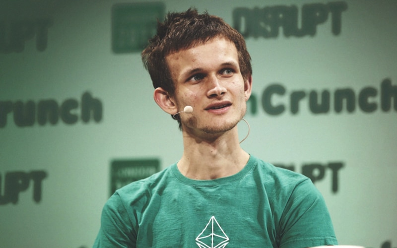 A brief history of Ethereum