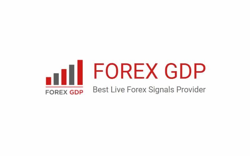 Forex GDP