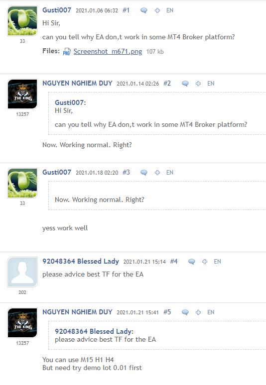Gold Miner People feedback