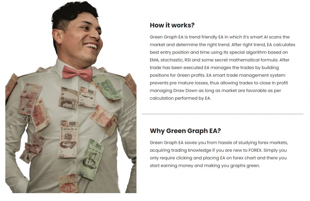 Green Graph EA. There's no company behind, just a developer.