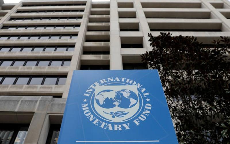 IMF Warns Global Economy 'Diverging Dangerously'