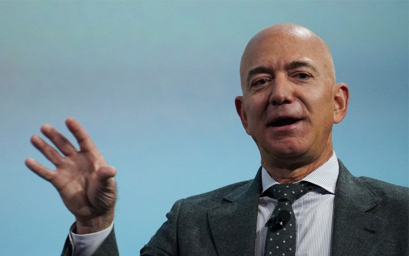 World's Richest Man Backs Higher Taxes For American Firms