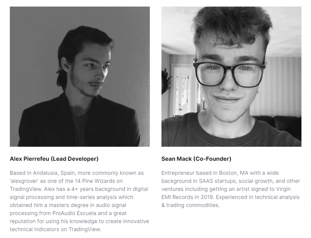 Lux Algo Company Profile