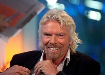 Richard Branson Unloads $150 Million Worth Of Virgin Galactic Stock