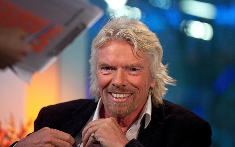 Richard Branson Unloads $150 Million Worth Of Virgin Galactic Stock