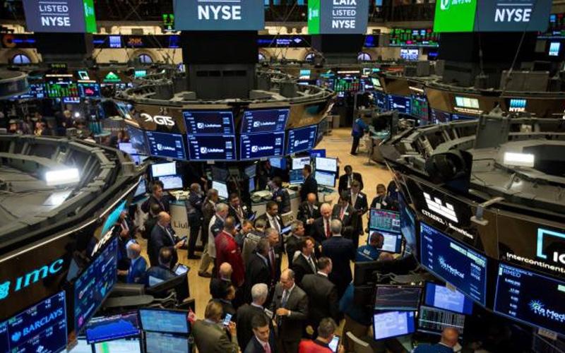 U.S. Futures Climb As Biden Looks At Higher Capital-Gains Taxes