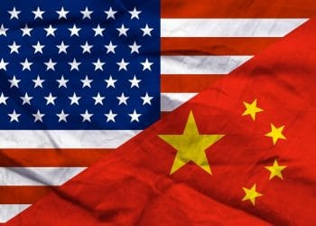 Celebrity Investor Says U.S. Should Extremely Aggressive To Level Playing Field With China