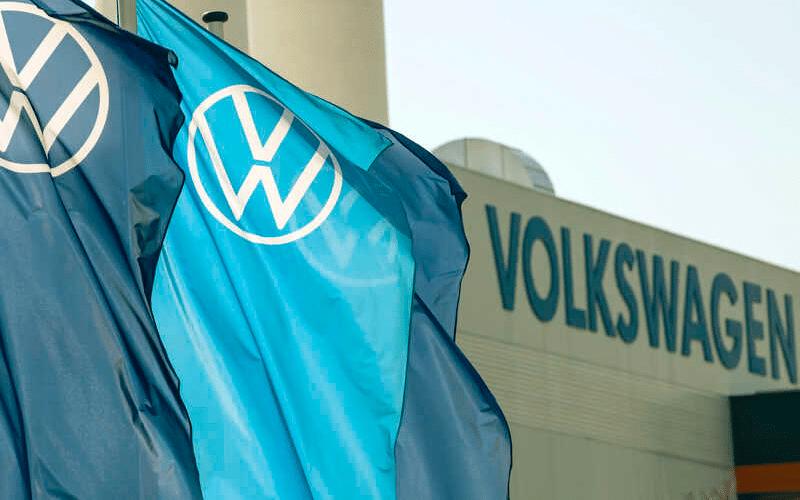 Volkswagen Global Sales Rebound In March