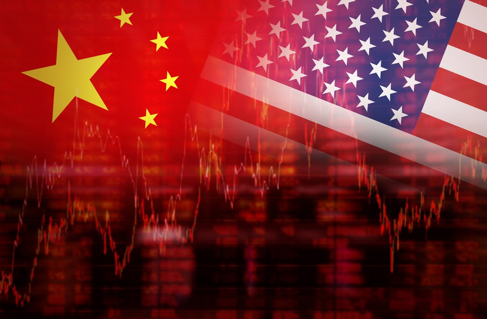 Ban On American Investments In Chinese Military-Linked Firms Pushed Back For Two Weeks