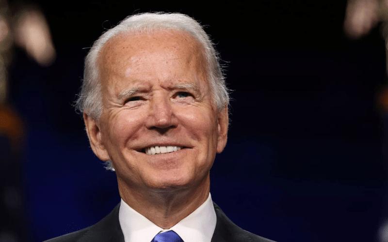Biden To Unveil $6-Trillion Spending Proposal on Friday