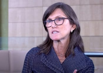 Cathie Wood Undisturbed By Drop In ARKK ETF. Says Only Price Has Changed