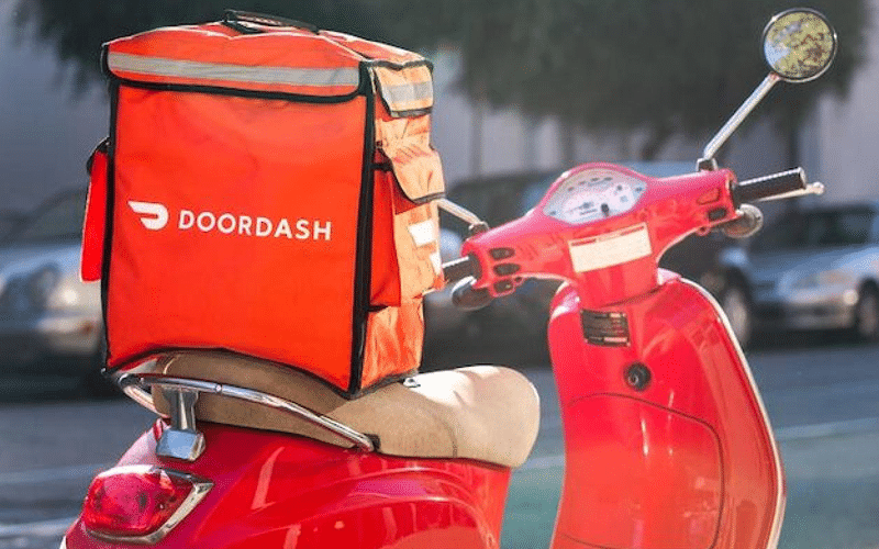 DoorDash Stock Ticks Higher on Upgraded Outlook Despite Wider-than-Expected Loss