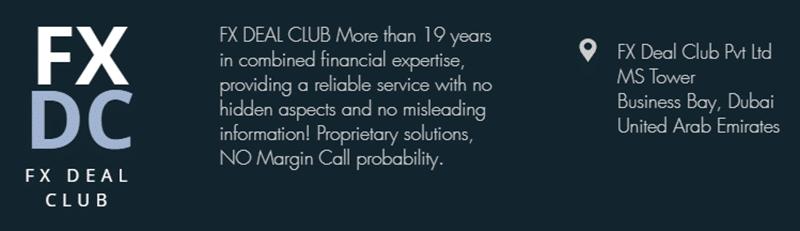 FX Deal Club Company Profile