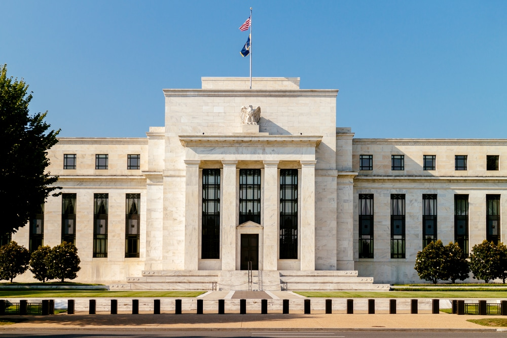 Federal Reserve Officials Reiterate Belief That Inflation Uptick Is Temporary