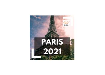 Forex Paris 2021