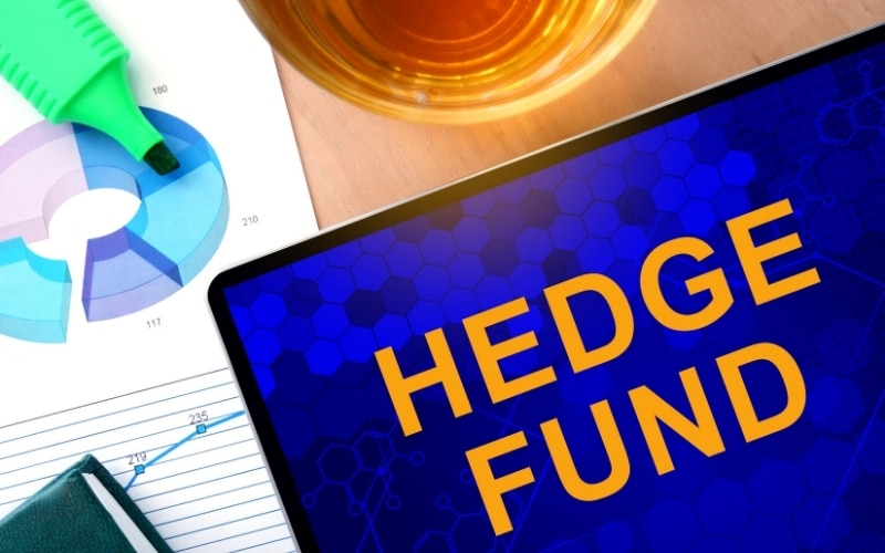 Why Hedge Funds Are Pouring More Funds Into Private Companies