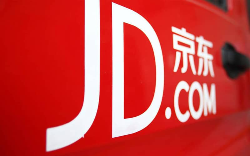 JD Logistics Goes For One Of Hong Kong's Biggest IPOs This Year