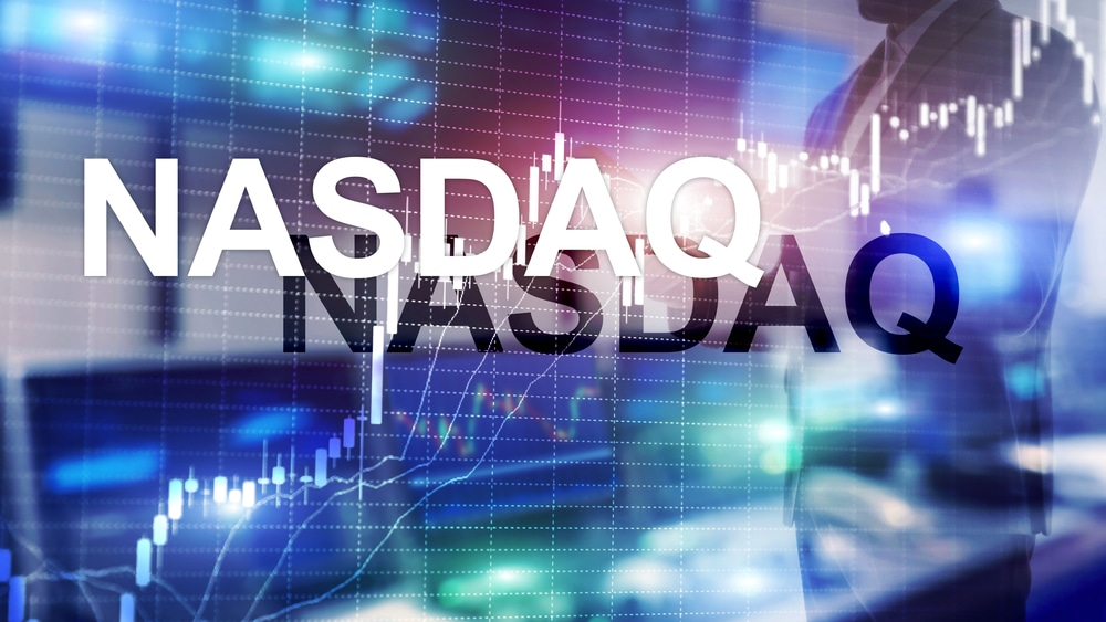 Nasdaq 100 Tumbles as Rotation From Growth to Value Intensifies
