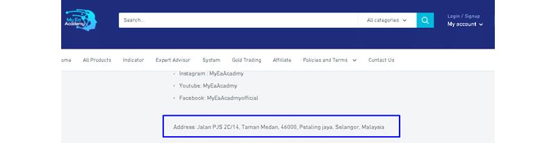 Promax Gold EA - Company Profile