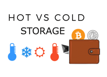 Where to Store Cryptocurrencies Hot vs. Cold Storage