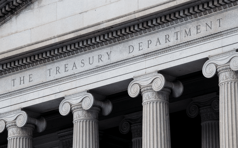 U.S. Treasury Wants to Set a 15% Floor for Global Corporate Tax Rate