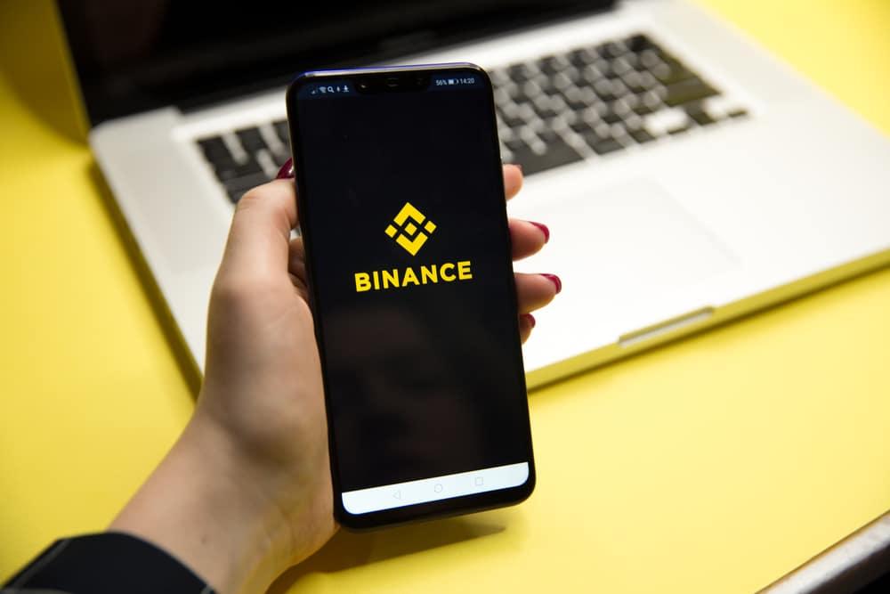 UK's Financial Conduct Authority Bans Binance Markets Ltd