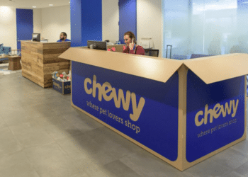 Chewy Rebound Continues With Sustained Income Growth in First Quarter