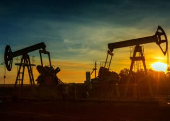 Crude Oil Price at 2018 High After Better-Than-Expected Inventories Data
