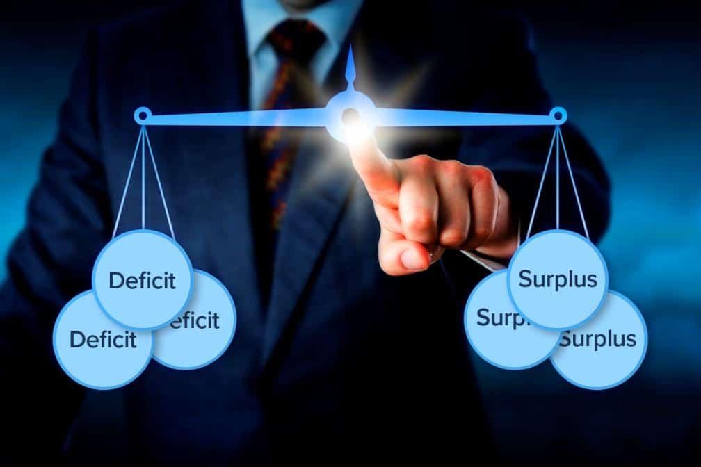 Impact on exchange rates