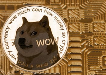 Dogecoin Soars to Two-Week High After Coinbase Listing Announcement