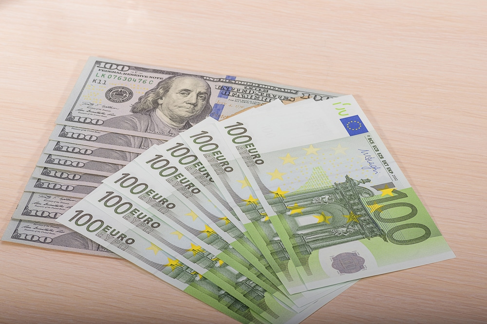 EUR/USD Upside Action Limited Ahead of FED Report As Cryptocurrency Rally Stalls