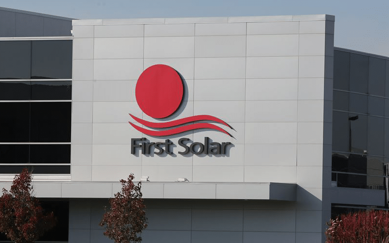 First Solar to Capitalize on Growing Demand for Alternative Energy to Build a $680 M Solar Facility