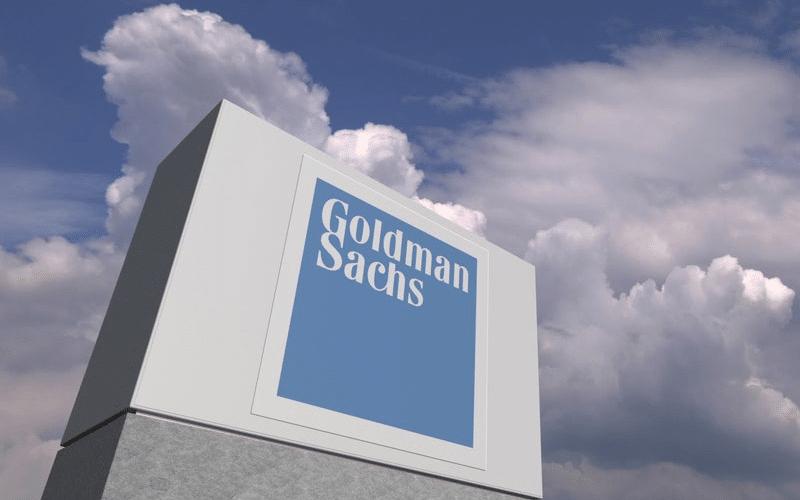 Goldman Sachs Joins JPMorgan's Repo Blockchain Platform