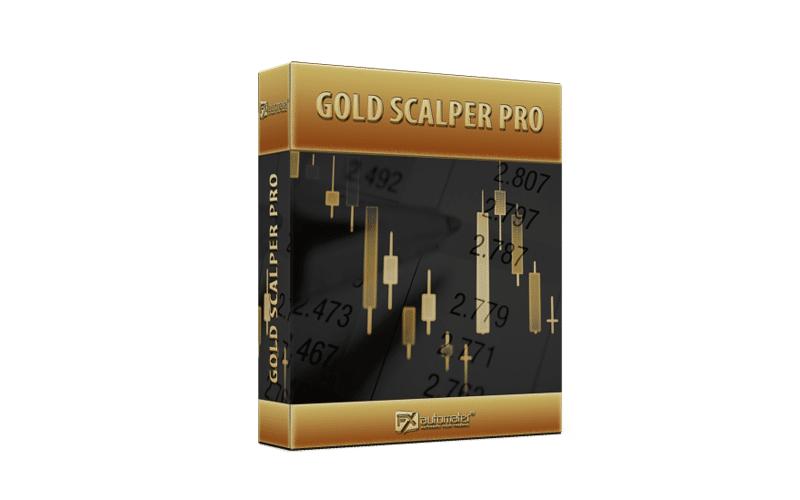 Gold Scalper Pro