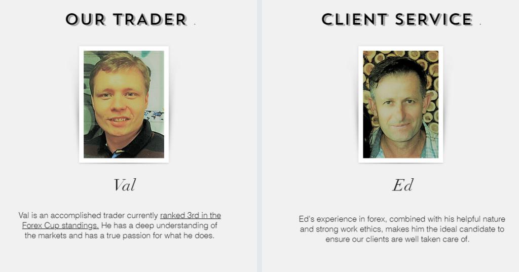 Growex Company Profile