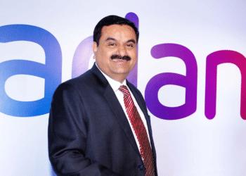 Indian Billionaire Adani Loses $9 Billion in One Week