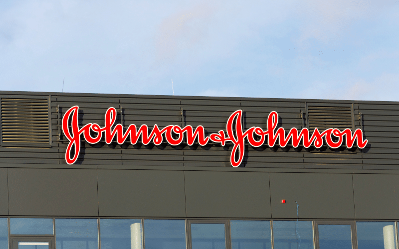 J&J Ordered To Pay $2.1 Billion in Compensation Over Baby Powder Suit