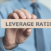 Leverage Ratios and Investment